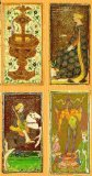 Tarot: the secret of tarot readings and tarot cards meaning (AmAre weekend companion)