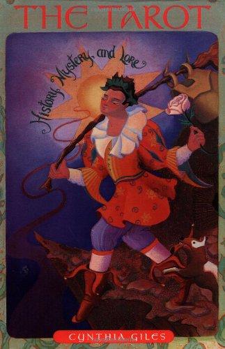 The Tarot (book)