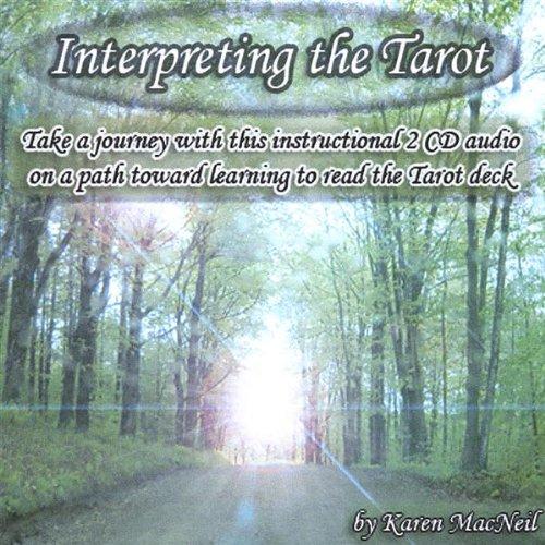 Interpreting the Tarot, CD