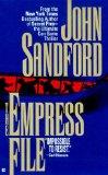 The Empress File (Kidd)
