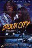 Sioux City Movie Poster (11 x 17 Inches - 28cm x 44cm) (1994) Style A -(Lou Diamond Phillips)(Salli Richardson)(Melinda Dillon)(Ralph Waite)(Adam Roarke)(Bill Allen)