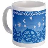 Tarot Suits Mug Mug by CafePress