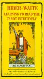 Rider - Waite:  Learning To Read the Tarot Intuitively [VHS]
