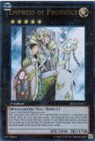 Yugioh Empress of Prophecy ABYR-EN047 Ultra Rare 1st ed