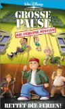 Recess: School's Out [VHS]