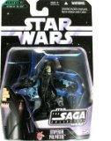Star Wars - The Saga Collection - Basic Figure - Emperor