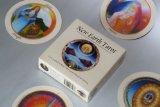 New Earth Tarot Deck, First Edition