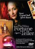 The Video Fortune Teller - Tarot, Crystal Ball and Spirit Board