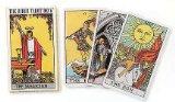 Rider-waite Pocket Tarot Card Deck By Waite, A.e.
