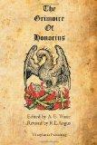 The Grimoire of Honorius