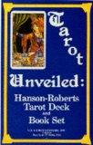 BOOK:TAROT UNVEILED