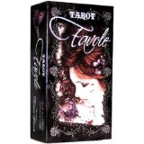 Fournier The Favole Tarot Deck By Victoria Frances
