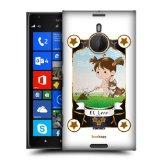 Head Case Designs Fool Tarot Cards Hard Back Case Cover For Nokia Lumia 1520