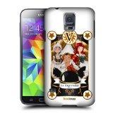 Head Case Designs Emperor Tarot Cards Hard Back Case Cover For Samsung Galaxy S5