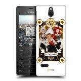 Head Case Designs The Emperor Tarot Cards Hard Back Case Cover for Nokia 515