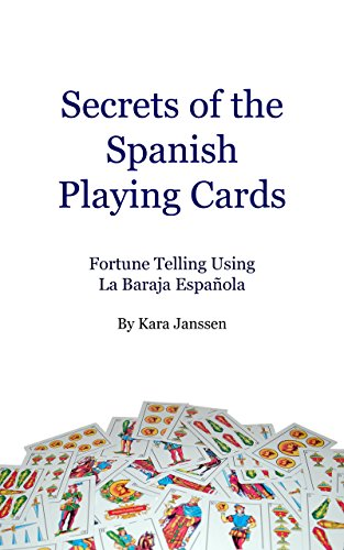 how to use playing cards for fortune telling